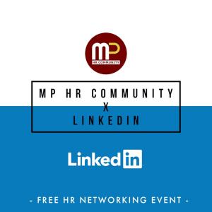 MP HR Community X LinkedIn