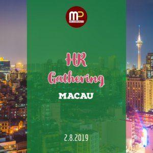 hr gathering macau