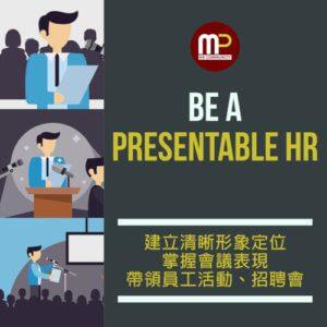 Presentable HR